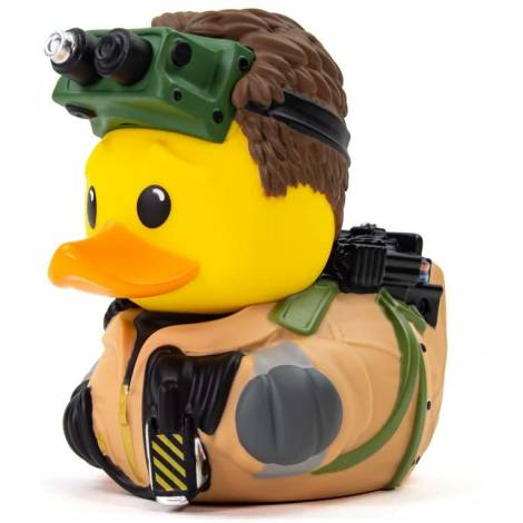 Tubbz Ghostbusters Ray Stantz Collectable Rubber Duck Figurine