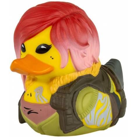 TUBBZ Official Borderlands 3 Merchandise - Lillith Duck Character Figurine