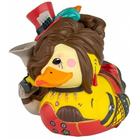 TUBBZ Official Borderlands 3 Merchandise - Mad Moxxi Duck Character Figurine