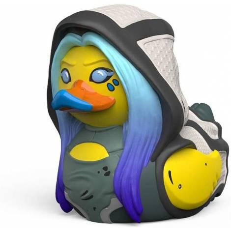 TUBBZ Official Borderlands 3 Merchandise - Maya Duck Character Figurine