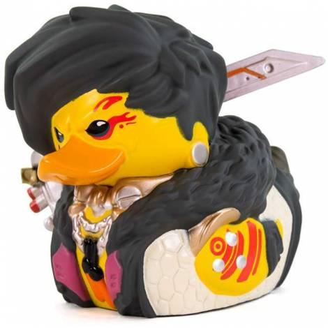 TUBBZ Official Borderlands 3 Merchandise - Troy Calypso Duck Character Figurine