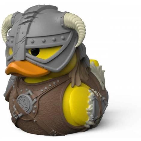 TUBBZ Skyrim Dovahkiin Collectible Duck