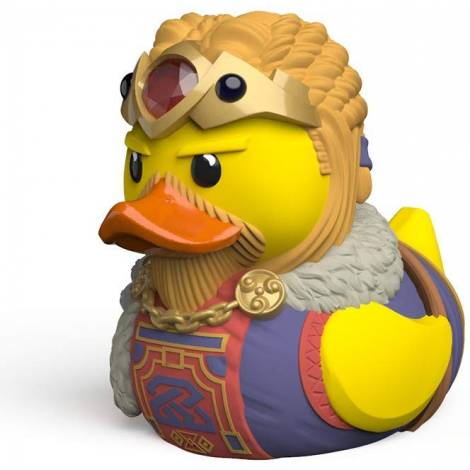 TUBBZ Skyrim Jarl Balgruuf the Greater Collectible Duck
