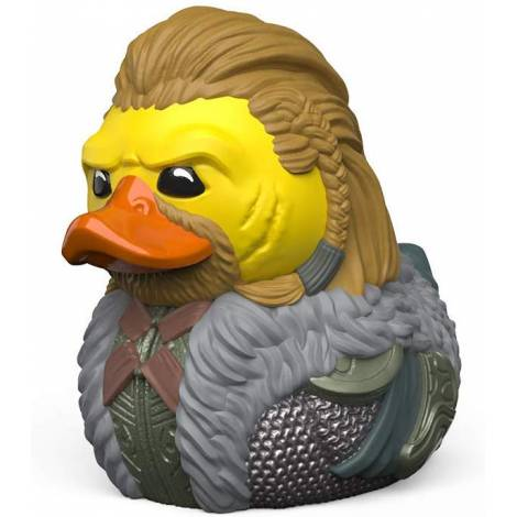 TUBBZ Skyrim Ulfric Stormcloak Collectible Duck