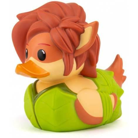 TUBBZ Spyro the Dragon Elora Collectible Duck