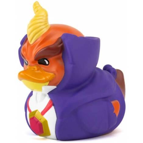 TUBBZ Spyro the Dragon Ripto Collectible Duck