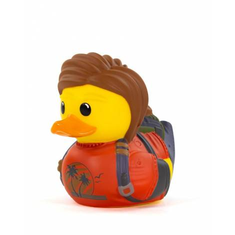 Tubbz The Last of Us Ellie Collectible Duck