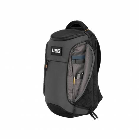 UAG BackPack - Grey Midnight Camo (981830113061)