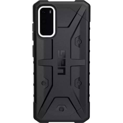 UAG Pathfinder for Samsung Galaxy S20, Black (211977114040)