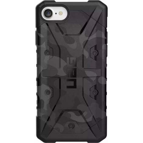UAG Pathfinder SE for iPhone SE (2020)/8/7, Midnight Camo (112047114061)