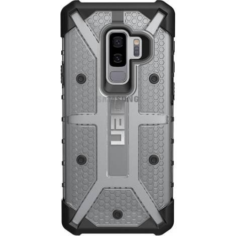 UAG Plasma θήκη για Galaxy S9 Plus σε Ice  (GLXS9PLS-L-IC)