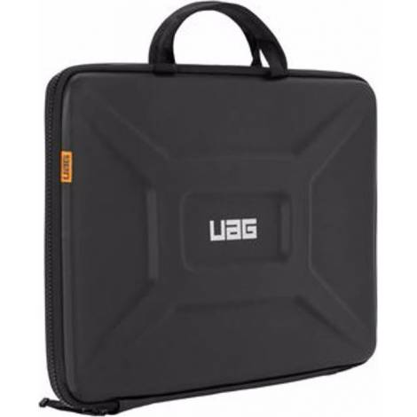 Uag Protective Sleeve with Handle for Laptops 15, Black (982010114040)