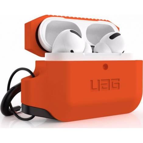 UAG Silicone Case For AirPods Pro Πορτοκαλί/Orange