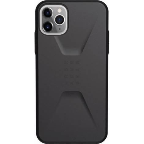 UAG Θήκη Civilian Series iPhone 11 Pro Max - Black (11172D114040)