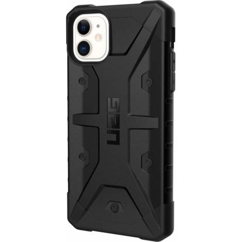 UAG Θήκη Urban Armor Gear Pathfinder Apple iPhone 11 Pro - Black (111717114040)