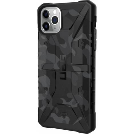 UAG Θήκη Urban Armor Gear Pathfinder iPhone 11 Pro Max - Midnight Camo (111727114061)