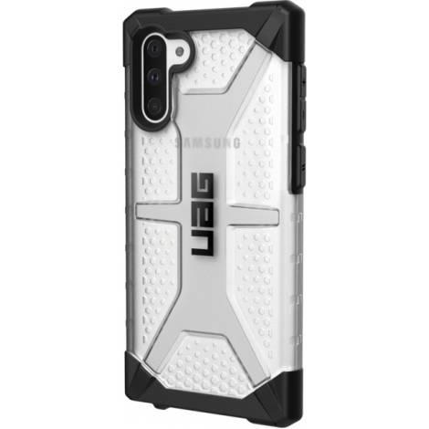 UAG Θήκη Urban Armor Gear Plasma Samsung Galaxy Note 10 - Ice Clear (211743114343)