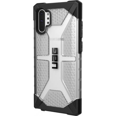 UAG Θήκη Urban Armor Gear Plasma Samsung Galaxy Note 10 Plus - Ice Clear (211753114343)
