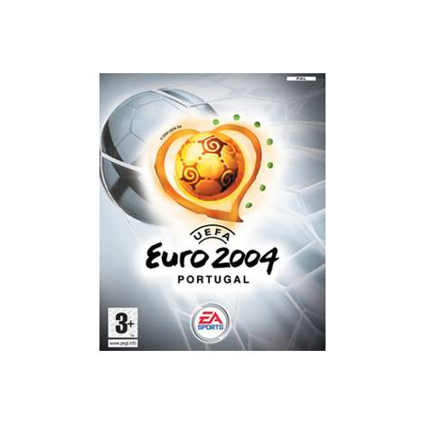 UEFA Euro 2004 (PC) (CD Only)