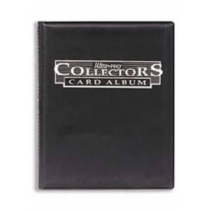 Ultra Pro Collector`s Album 20x15