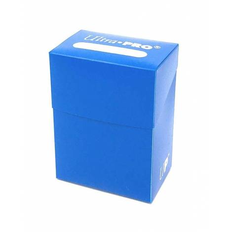 Ultra Pro - Deck Box Pacific Blue (REM85299)