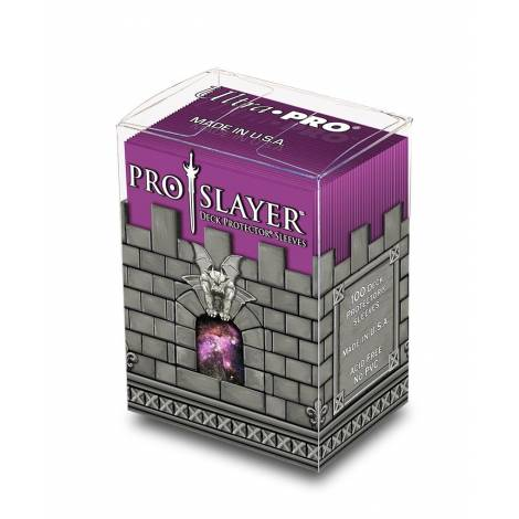 Ultra Pro Slayer Sleeves Standard Size - Pink 100ct