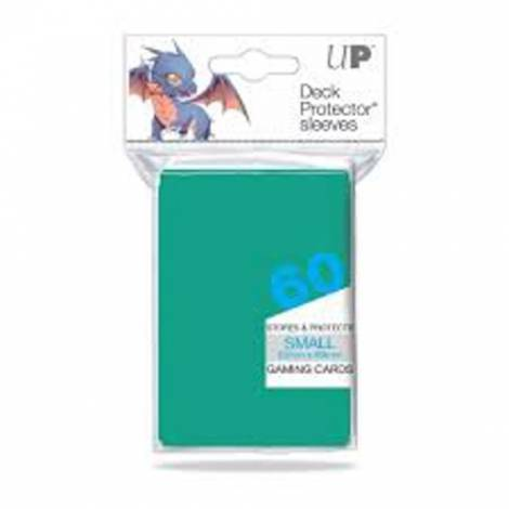 Ultra Pro - Small 60 Sleeves Aqua (REM15262)