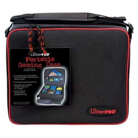 ULTRA PRO UPGRADED PORTABLE GAMING CASE