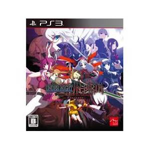 Under Night : In-Birth (PS3)