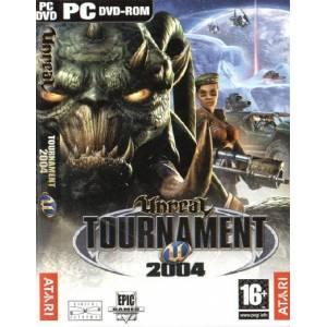 Unreal Tournament 2004 (PC)