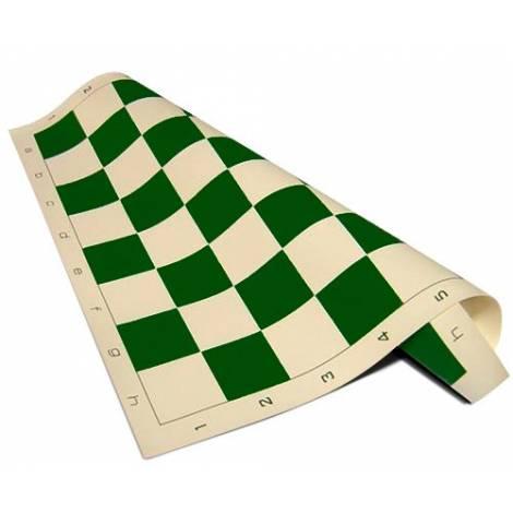 Vinyl Chess Board -Κάισσα