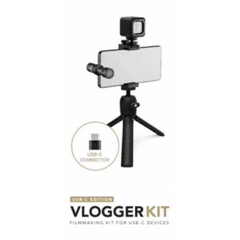 VLOGGER KIT USB C
