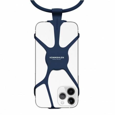 VONMAHLEN: INFINITY - universal phone strap (Blue) (R100P0008)