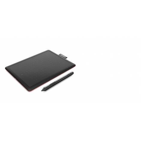 Wacom (CTL-472-S) One By Wacom Small Pen Tablet