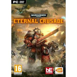Warhammer 40.000 Eternal Crusade - Steam CD Key (Κωδικός μόνο) (PC)