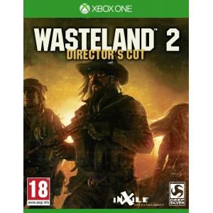 Wasteland 2: Directors Cut (XBOX ONE)