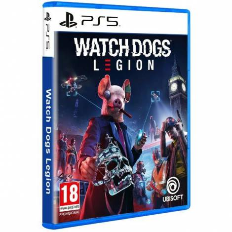 Watch Dogs : Legion (PS5)