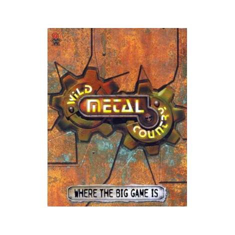 Wild Metal Country  (PC) (CD Μόνo)