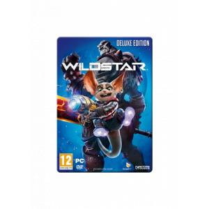 Wildstar- Deluxe Edition (PC)