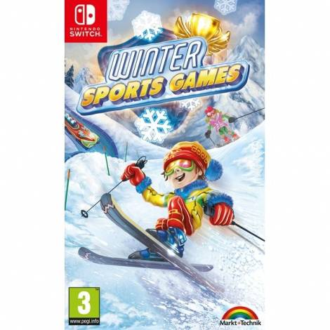 Winter Sports Game (NINTENDO SWITCH)