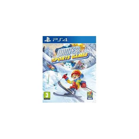Winter Sports Game (PS4)