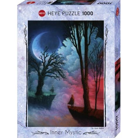Worlds Apart 1000pcs (29880) Heye