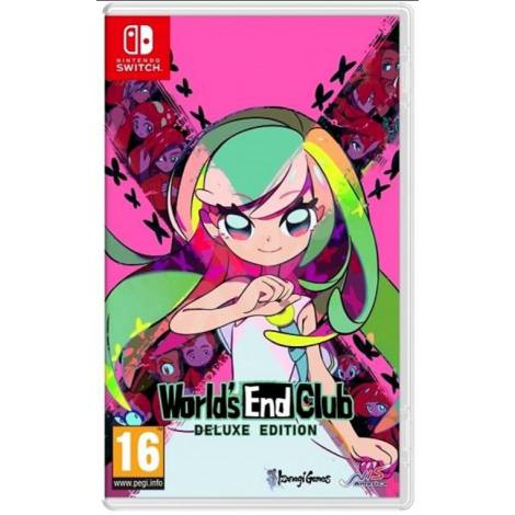 World's End Club Deluxe (Nintendo Switch)