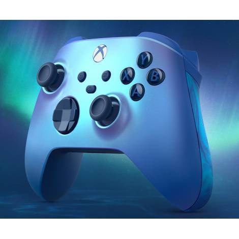Xbox Wireless Controller – Aqua Shift Special Edition (QAU-00027)