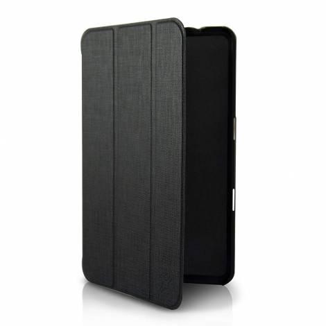 XtremeMac Microfolio Case for 7-Inch Samsung Galaxy Tab 4 - Black