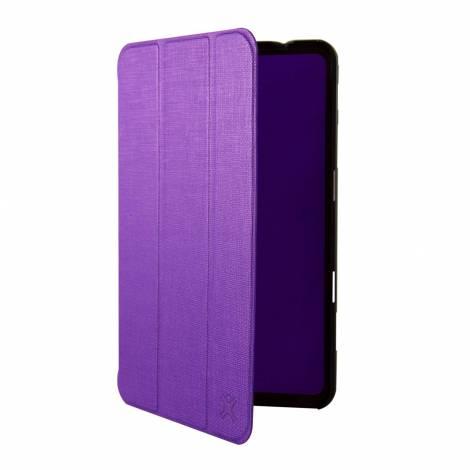 XtremeMac Microfolio Case for 7-Inch Samsung Galaxy Tab 4 - Purple