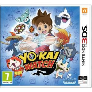 Yo-Kai Watch (NINTENDO 3DS)