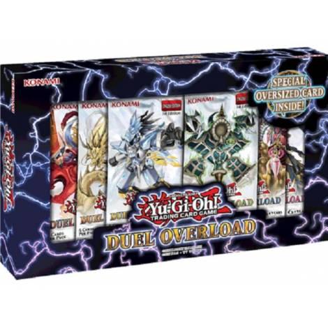 Yu-Gi-Oh!: Duel Overload Box