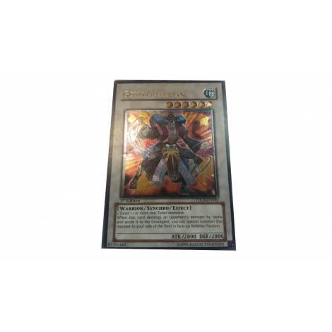 Yu-Gi-Oh! Goyo Guardian (TDGS-EN042)