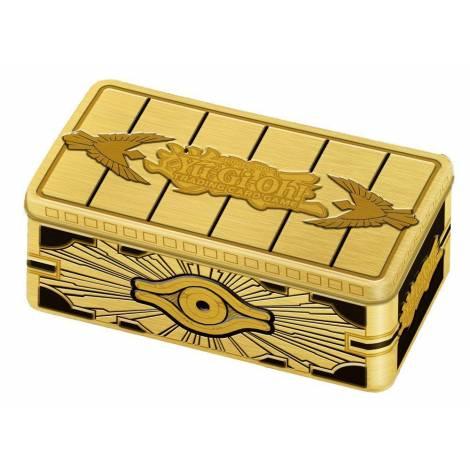 YuGiOh : Mega Tin 2019-Gold Sarcophagus